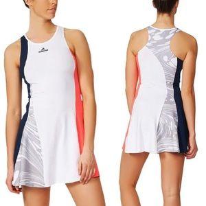 Stella McCartney for Adidas Tennis Dress